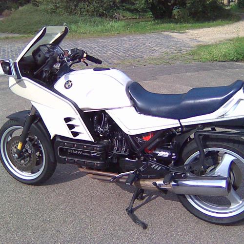 BMW K100RS 16V